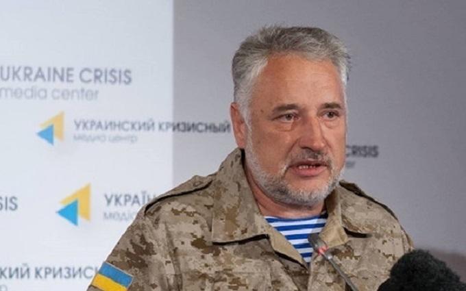 Донецький губернатор зробив гучну заяву про українські землі в Росії