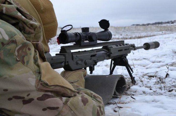 Вылечили ивзяли вплен: вштабе АТО поведали опленном боевике