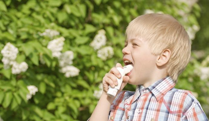 Астматики смогут дышать легче