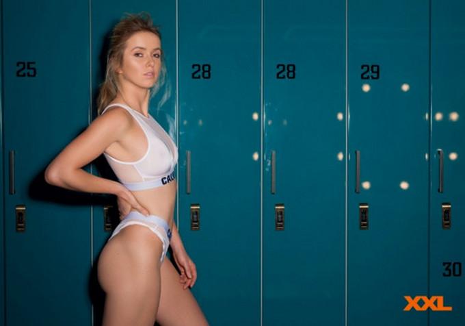 Відома українська тенісистка знялася у пікантній фотосесії: з'явилися фото і відео (1)