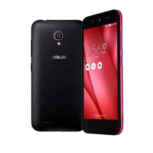 Компания ASUS представила яркий 5-дюймовый смартфон Live (5 фото) (2)