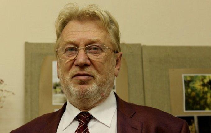 Брат російського політика заступився за Україну на РосТБ: з'явилося яскраве відео