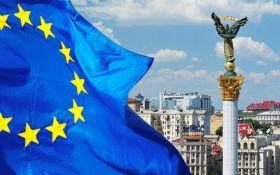 Украина требует разъяснений Еврокомиссии по резкому заявлению Юнкера