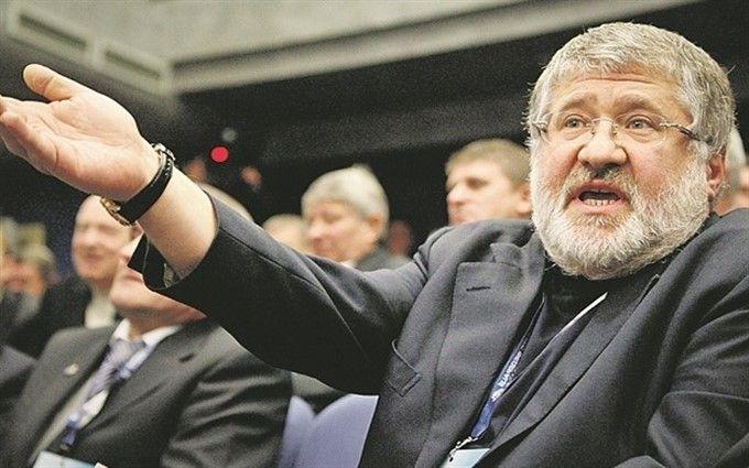 Коломойский сделал скандальное заявление относительно Порошенко