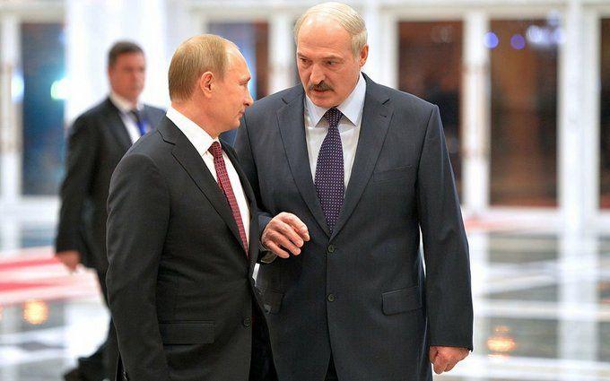 Важкі переговори: Лукашенко розкрив деталі останньої зустрічі з Путіним