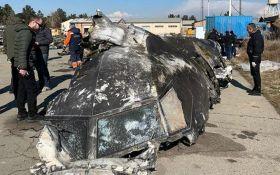 Падіння літака МАУ: Ірану нагадали про жорсткі вимоги України