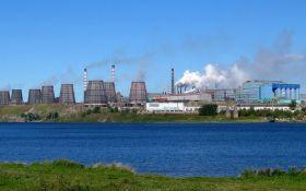 Один из крупнейших российских алюминиевых заводов закрывается из-за санкций США