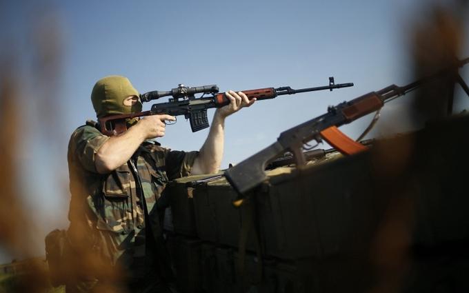 Бойовики ДНР розстріляли протестний мітинг: розвідка дізналася подробиці