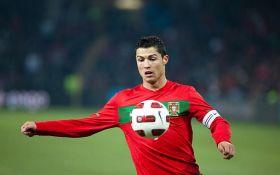 Падіння короля: Роналду обійшли у рейтингу найбільш високооплачуваних футболістів світу