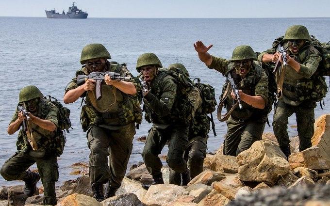 Боевики готовят морскую операцию на Донбассе - разведка