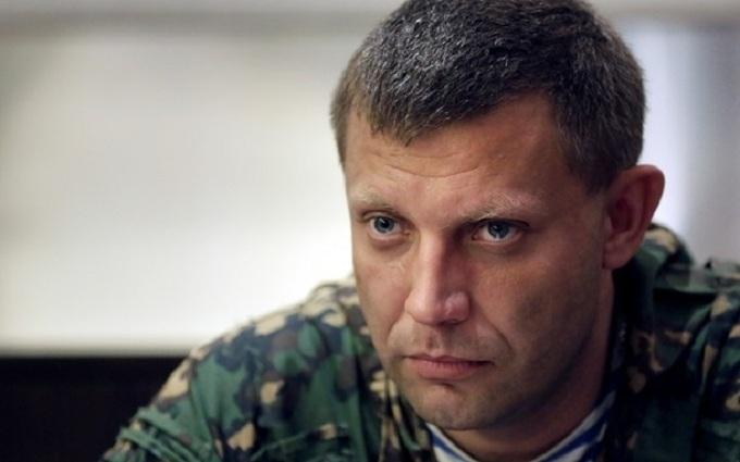 Ватажок ДНР після зустрічі з помічником Путіна зробив гучну заяву