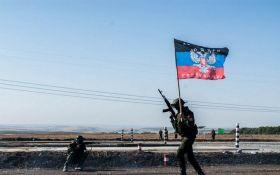 На Донбасі четверо бойовиків загинули, підірвавшись на власних мінах