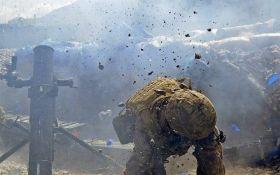 Украинские защитники мощно отбили минометную атаку боевиков на Донбассе: враг понес потери