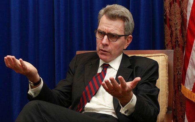 Посол США зробив гучну заяву про військову допомогу Україні