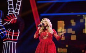 Известная украинская певица попала в ДТП