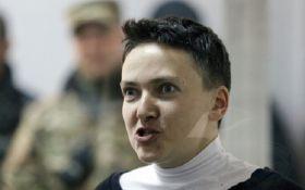 Савченко проверили на полиграфе: известны результаты