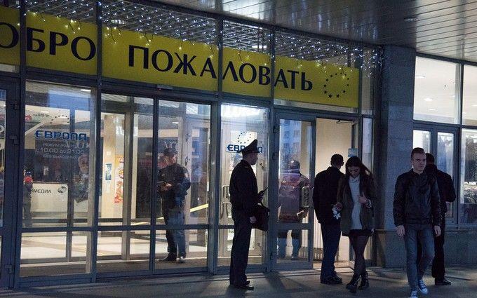 Жахливе вбивство бензопилою в Мінську: з'явилися відео, нові подробиці і фото
