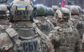 СБУ виявила російського шпигуна в своїх лавах