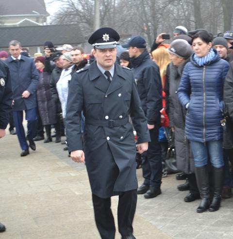 Аваков объявил о старте полиции в Черкассах и рассказал о ее начальнике: опубликованы фото (4)