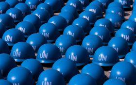 Чи зможуть миротворці ООН вирішити кризу в Україні?