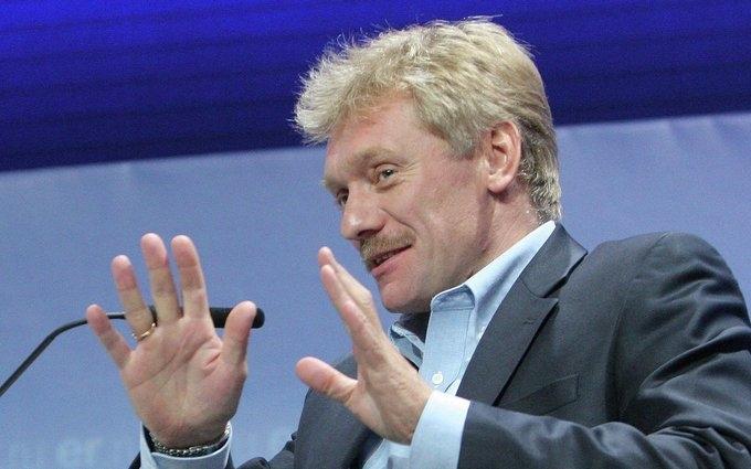 У Путіна зробили гучну заяву щодо посла в Україні
