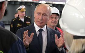 Навіщо Путіну Крим - в МЗС вразили відповіддю