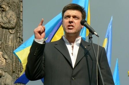 Оппозиция помогла Януковичу сформировать конституционное большинство