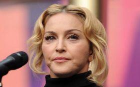 Мадонна может поплатиться за нецензурную брань в адрес Трампа