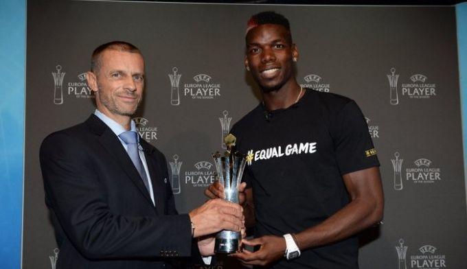 Назван лучший игрок сезона вЛиге Европы