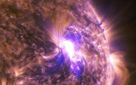 На Сонці стався третій потужний спалах: які наслідки чекають землян