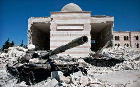 Сирийская оппозиция наступает - Асад потерял контроль над важным городом