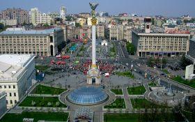 День Киева 2018: Порошенко зрелищно поздравил киевлян с днем города