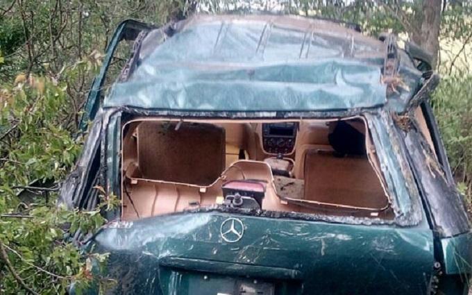 На Донбасі загинув глава району: опубліковані фото