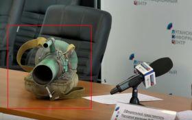 Пропагандисти ЛНР упіймалися на брехні про зброю українців: опубліковані фото