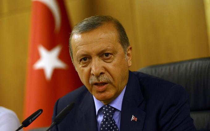 Ердоган розповів, як спецназ врятував його в готелі Мармаріса: з'явилося відео бою