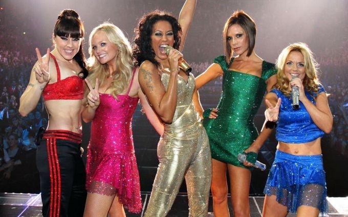 Учасниця Spice Girls прокоментувала зміну складу групи