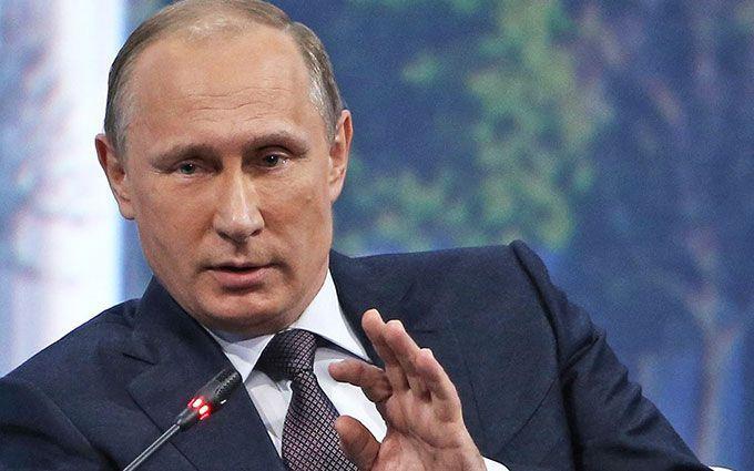 Порошенко уїдливо відповів Путіну на заяву щодо Криму: опубліковано відео