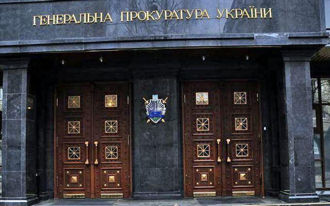 У Луценко сделали резонансное заявление по драке прокуроров с НАБУ