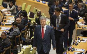 Порошенко різко осадив російського журналіста в ООН: опубліковано красномовне відео