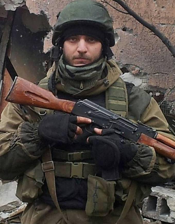 Серед бойовиків ДНР засікли найманців з Італії: з'явилися фото (3)