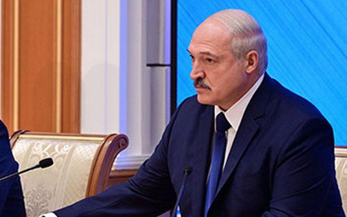 Лукашенко пішов на новий скандальний випад проти України