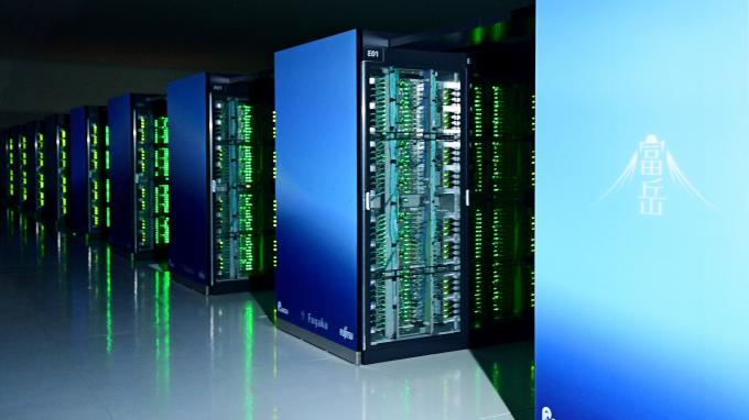 Експерти назвали найпотужніший суперкомп'ютер у світі - його потрібно побачити (1)