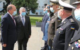 Ми домовилися - глава Міноборони звернувся до українців з важливою заявою