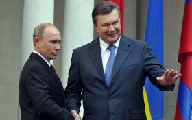 Стало відомо, як Путін погрожував Януковичу перед Майданом