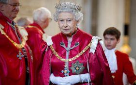 Єлизавета II підібрала собі наступника