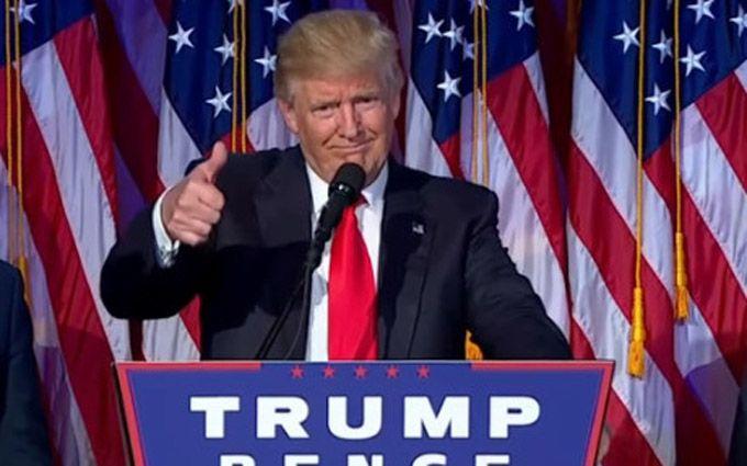 Сооснователь Твиттер сожалеет, что сеть микроблогов помогла Трампу стать президентом