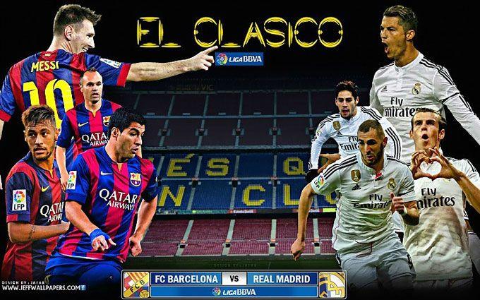 Барселона реал мадрид 3 декабря трансляция смотреть