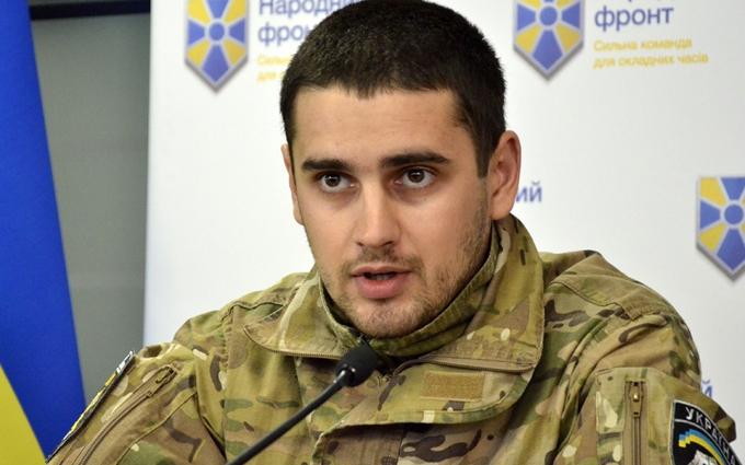 У Луценка взялися за ще одного народного депутата