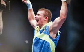 Український спортсмен визнаний «Кращим боксером року»