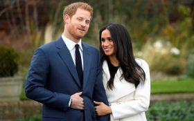 Эксперты подсчитали, во сколько обойдется свадьба принца Гарри и Меган Маркл